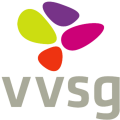 logo The Association of Flemish cities and Municipalities (VVSG)