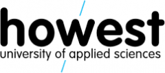 Logo HOWEST University of Applied Sciences