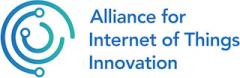 Logo Alliance for Internet of Things Innovation (AIOTI) AISBL